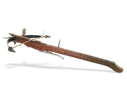 Арбалет классический XV в. 58 см.