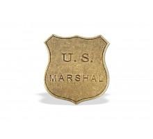 Значок маршала США 19 в