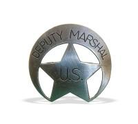 Значок помощника маршала