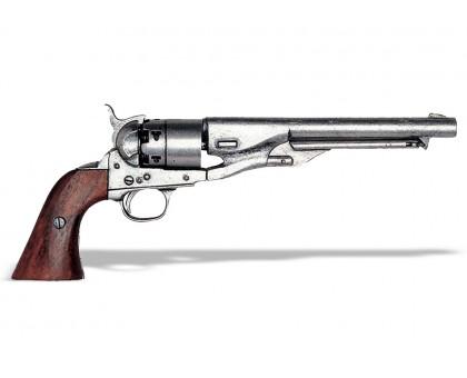Револьвер Кольт 1860 год 44 калибр
