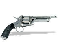 Револьвер Ле Мат (Lemat revolver)