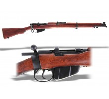 Английская винтовка Ли Энфилд (Lee Enfield)