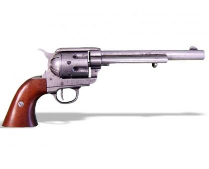 """Револьвер Кольт Миротворец 7½"""" дюймов 45 калибр 1873 год"""