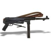 Автомат Шмайсер МП-40 с ремнем