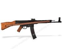 Немецкая штурмовая винтовка STG 44 с ремнем