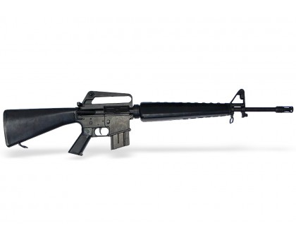 Американская штурмовая винтовка M16A1