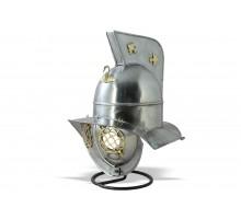 Шлем Гладиаторский Ретиария