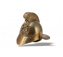 Каска-шлем пожарного