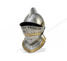 Шлем Бургиньот