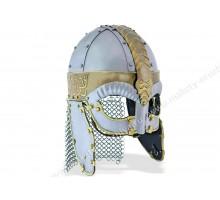 Шлем Гьёрмундбю эпохи Викингов