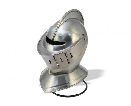 Шлем рыцарский закрытый европейский