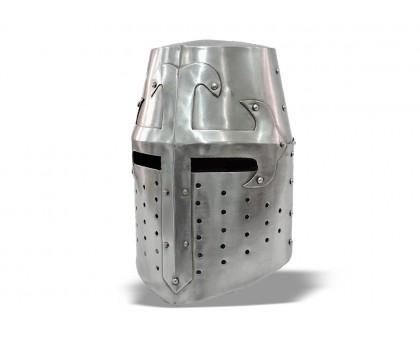 Шлем Крестоносца (Тамплиера)