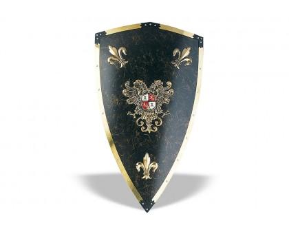 Щит Карла V рыцарский