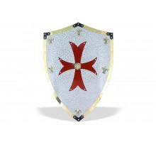 Щит Крестоносца рыцарский
