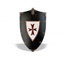 Щит Крестоносца геральдический