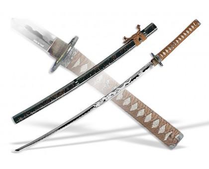 "Самурайский меч Катана ""Чакумо"" premium-класса"