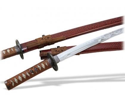 "Набор японских самурайских мечей ""Широкумо"""