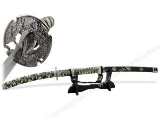 В продаже новые наборы самурайских мечей
