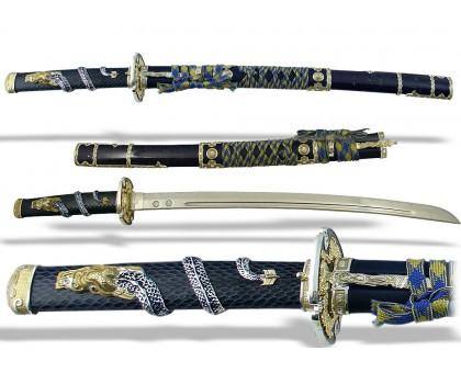 "Вакидзаси ""Ода"" самурайский меч"