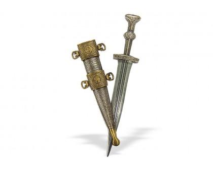 Кинжал Римский в ножнах