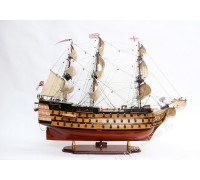 "Модель корабля ""HMS Victory"" большой Англия"