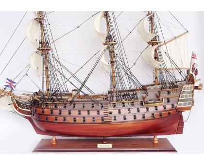 "Модель корабля ""HMS Victory"" малый Англия"