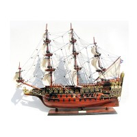 """Модель корабля """"Повелитель морей"""" малый Англия"""