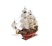 "Модель корабля ""Повелитель морей"" средний Англия"