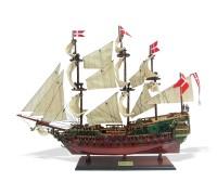 "Модель корабля ""Norske Love"" средний Дания"
