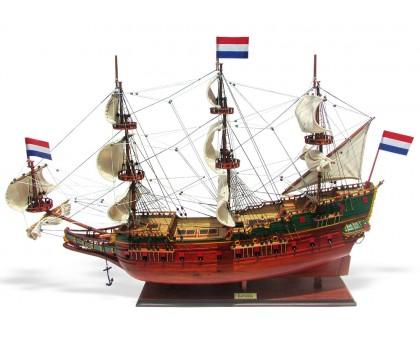 """Модель галеона """"Батавия"""" Голландия"""