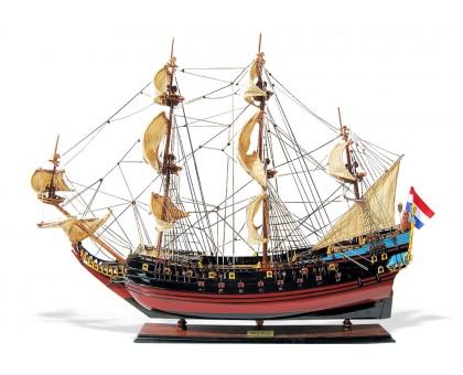 """Модель корабля """"Принс Виллем"""" Голландия"""