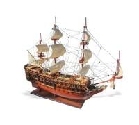 """Модель корабля """"HMS Royal Prince"""" Англия"""