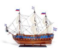 """Модель корабля """"Гото Предестинация"""" Россия"""