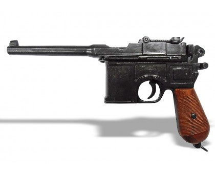 Пистолет Маузер