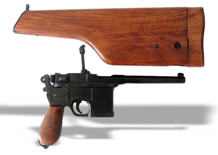 Маузер к-96