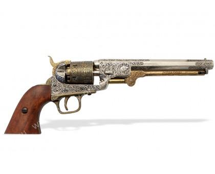 Револьвер Кольт морских сил США 1851