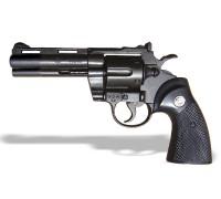 Револьвер 357 Магнум 4-х дюймовый