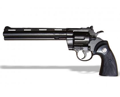 Револьвер 357 Магнум Python 8-ми дюймовый