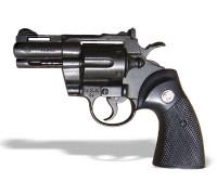 Револьвер 357 Magnum 2-х дюймовый
