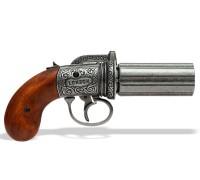 Револьвер Пепербокс 1840 года