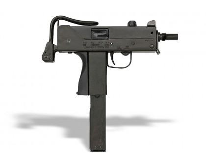 Пистолет-пулемет Ingram Mac 11