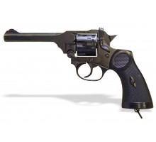 Револьвер Webley mk4