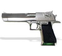 Пистолет Дезерт Игл 50 калибра (Desert Eagle)