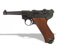 Пистолет Luger p08 Parabellum