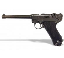 Пистолет Люгера Парабеллум длинный ствол