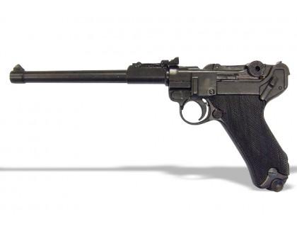 Luger LP08 Parabellum артиллерийский
