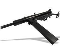 Пистолет-пулемет Sten mk2