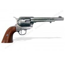 Револьвер Кольт кавалерийский .45 калибр 1873 года