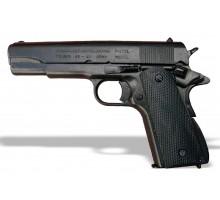 Пистолет Кольт 1911 45 калибра (Colt m1911)