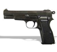 Пистолет Браунинг Хай Пауэр 1935